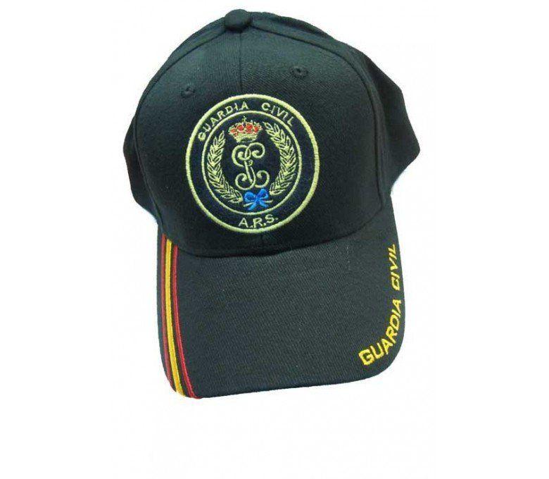 CIVIL GUARD ARS CAP