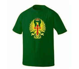 ARMY SPANISH COLORS T-SHIRT