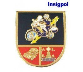 national-spnish-police-alicante-upr-mini-badge