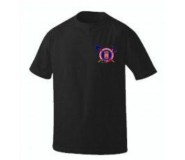 TENERIFE FIREFIGHTERS  T-SHIRT