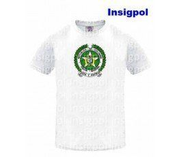 COLOMBIAN POLICE T-SHIRT
