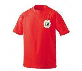 Camiseta Bomberos Madrid