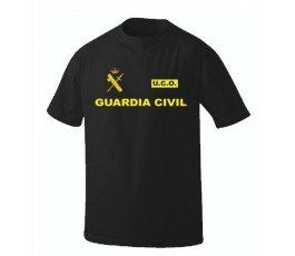 UCO CIVIL GUARD T-SHIRT