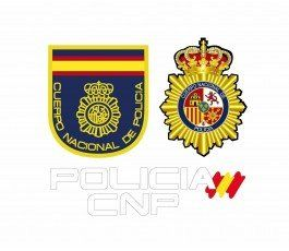 spanish-national-police-logos