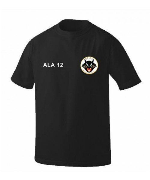 AIRFORCE ALA 12  T-SHIRT