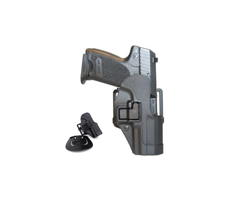 HK USP COMPACT PVC SECURITY HOLDER