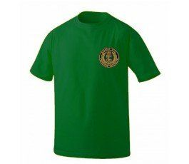 CIVIL GUARD PROTECTION OF NATURE T-SHIRT