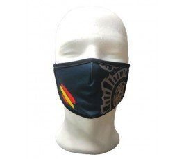 REUSABLE HYGIENIC NATIONAL POLICE MASK