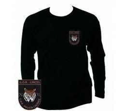 CNP GOR LINCE CACERES LONG SLEEVE T-SHIRT