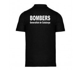CATALUNYA-STATE-FIREFIGHTER-POLO-SHIRT