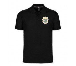 MADRID-FIREFIGHTER-POLO-SHIRT
