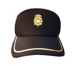 SPANISH NATIONAL POLICE CAP