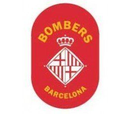 FIREFIGHTERS-BARCELONA-DOG-TAG