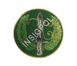 PLACA INSIGNIA GUARDIA CIVIL OPERACIONES ESPECIALES