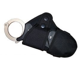 RIGID HANDCUFF COVER
