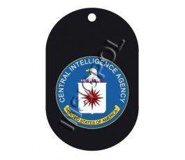 CHAPA IDENTIFICACIÓN CIA