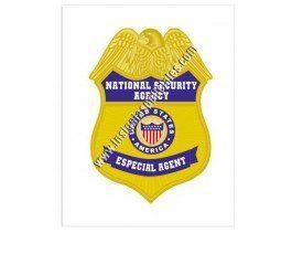 NSA-sticker