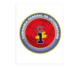 spanish-police-comisaria-general-informacion-sticker