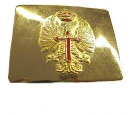 SPANISH-ARMY-BELT-BUCKLE