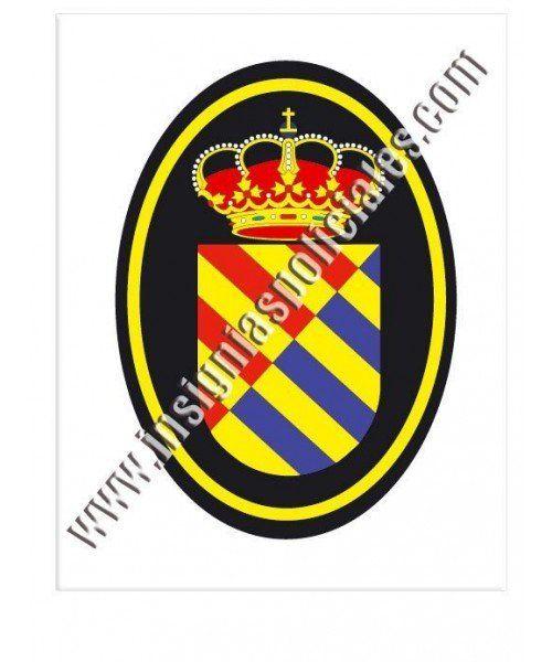 ume-genérico-military-sticker