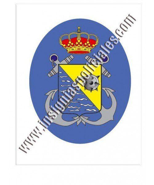 unidad-de-operaciones-especiales-armada-española-military-sticker