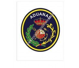 aduanas-sticker