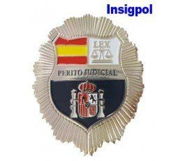 SPANISH-COURT-EXPERT-WITNESS-BADGE