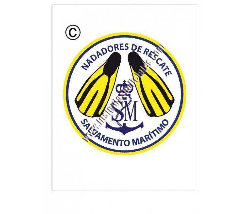sm-nadadores-de-rescate-sticker
