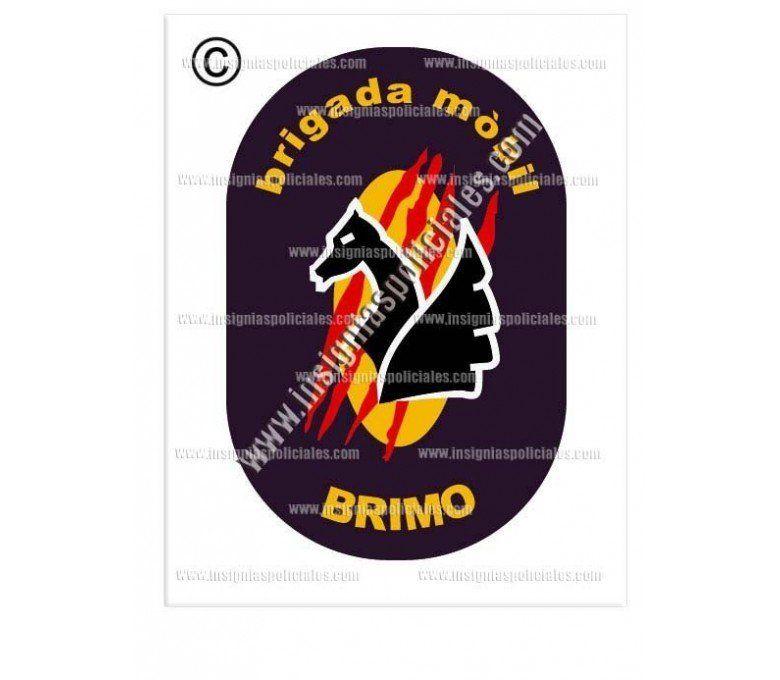 brigada-mòbil-mossos-sticker