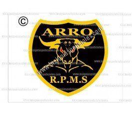 arro-sud-mossos-sticker