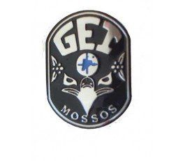 GEI CATALONIAN POLICE  PIN