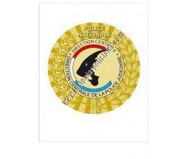 policía-judicial-francia-sticker