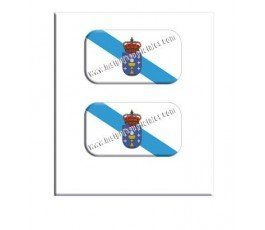galicia-flag-resin-sticker