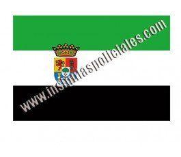 extremadura-flag-sticker