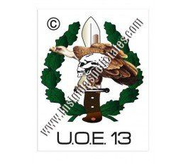 military-uoe-13-coe-sticker