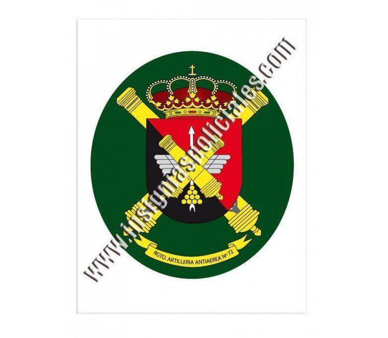 regimiento-artillería-antiaérea-72-sticker
