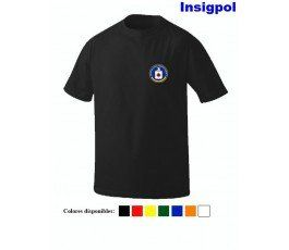 CIA COLOURS T-SHIRT