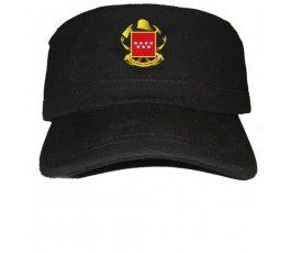 MADRID COMMUNITY FIREMEN CAP