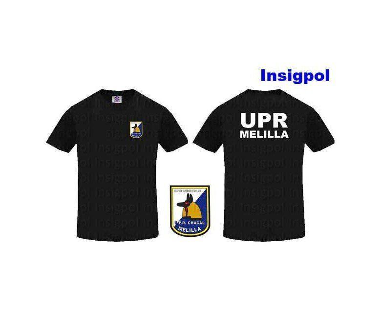 camiseta-policia-nacional-upr-melilla