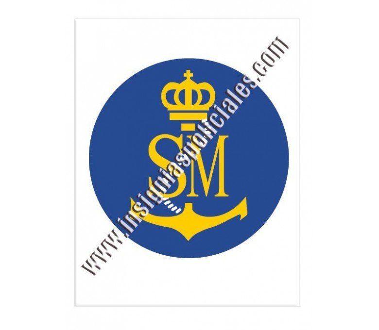 salvamento-marítimo-sticker