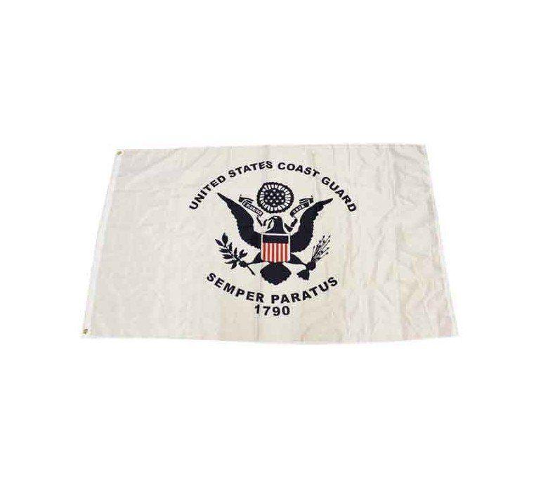 U.S. COAST GUARD 1790 FLAG