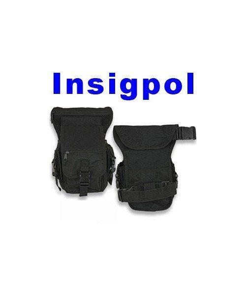 S.I. BAG GUN HOLSTER