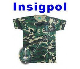 spanish green beret t-shirt