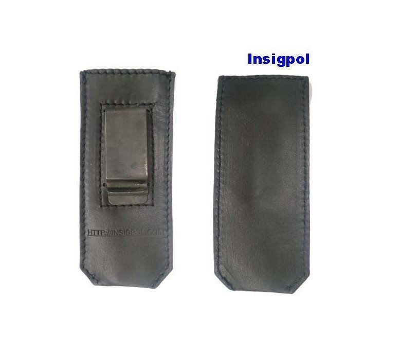 FUNDA DEFENSA EXTENSIBLE INTERIOR CON PINZA LOW COST