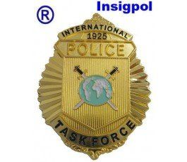 INTERPOL-BADGE