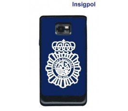 abstract-spanish-national-police-samsung-galaxy-sticker