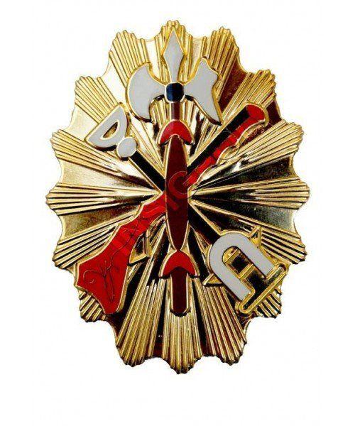 SPANISH CABALLERO LEGIONARIO BADGE