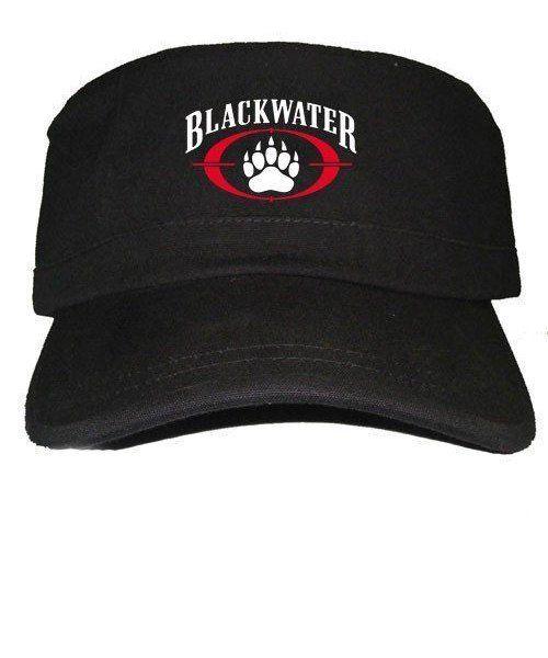 BLACKWATER CAP