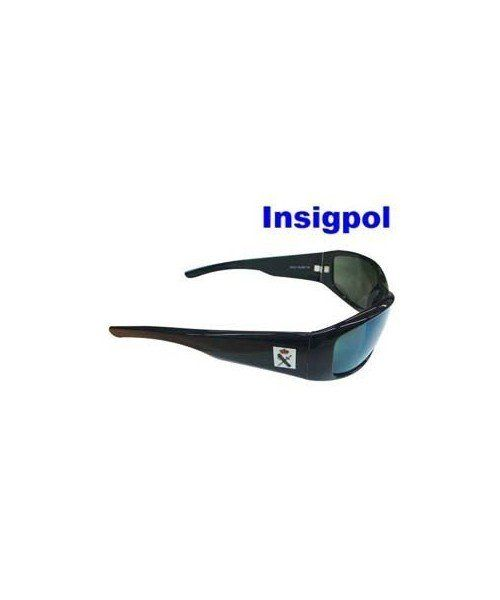 SPANISH CIVIL GUARD TACTIC SUNGLASSES