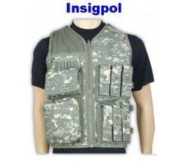 BARBARIC  FORCE PILKERTON ACU TACTICAL VEST